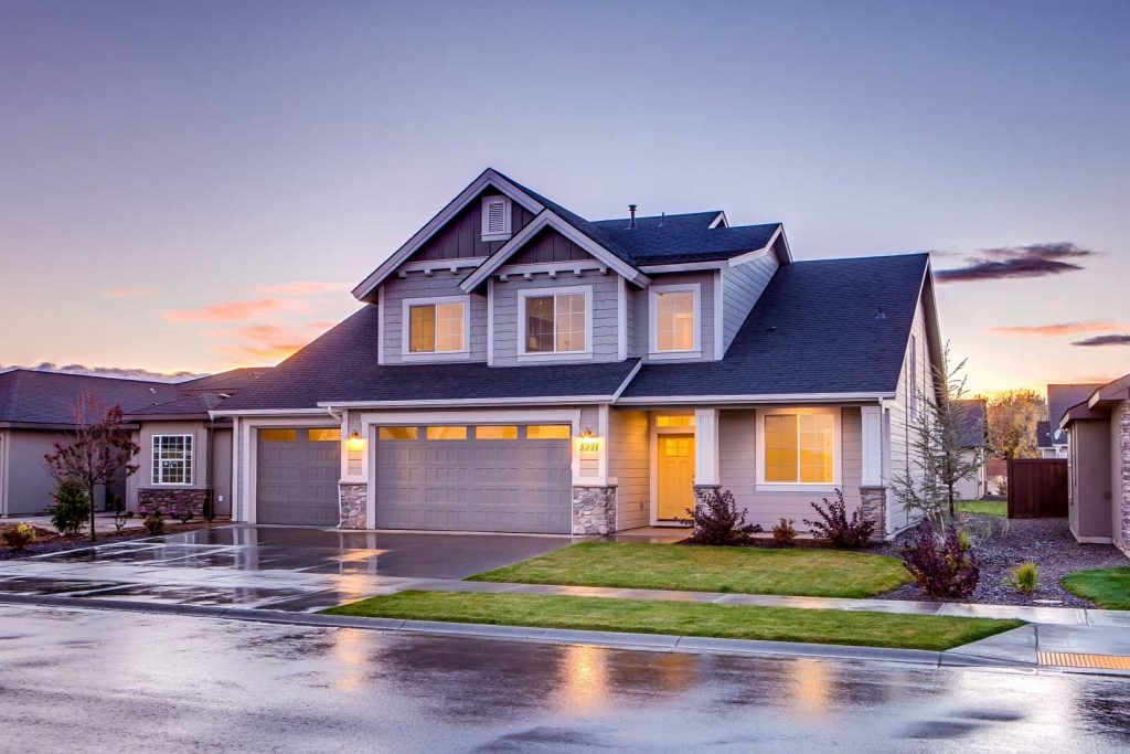 Angebote Wohnungen und Häuser