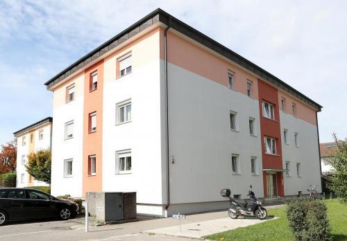 Arberstraße 3 Landhut
