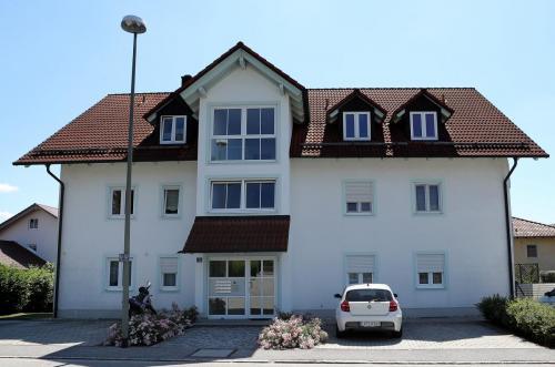 Falkenweg Vilsbiburg